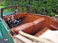 Ford V8 fra 1937
