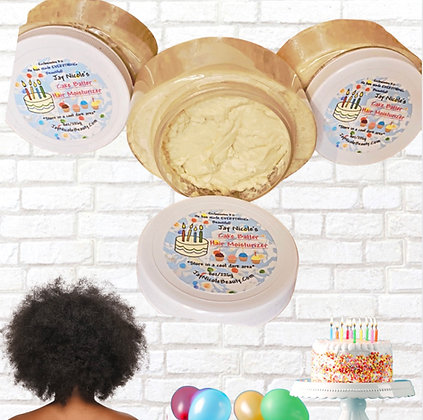 Jay Nicole's Cake Batter Hair Moisturizer  8oz
