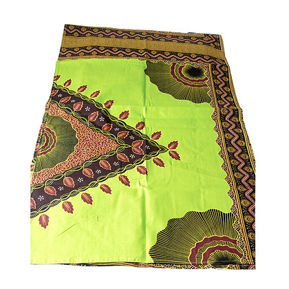 Lady Green Headwrap