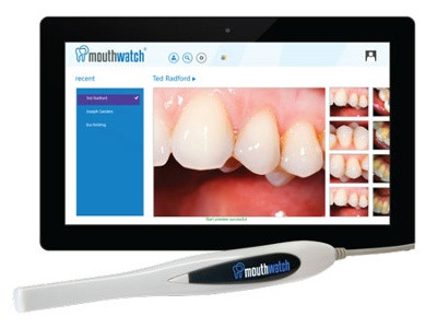 We've got a new way for you to see your smile!