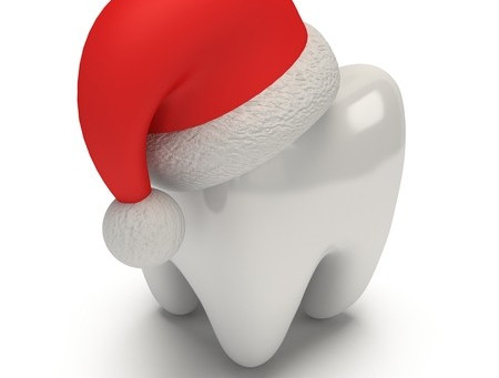 Caring For Your Teeth During Christmas!