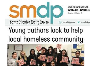 Santa Monica Daily Press photomagic - 20