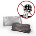 Antiodor Film against Sewage odours