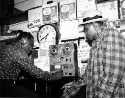 J-V-B Records