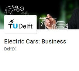 Electric Cars: Business
