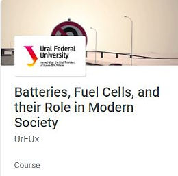 Batteries, Fuel Cells, and their Role in Modern Society