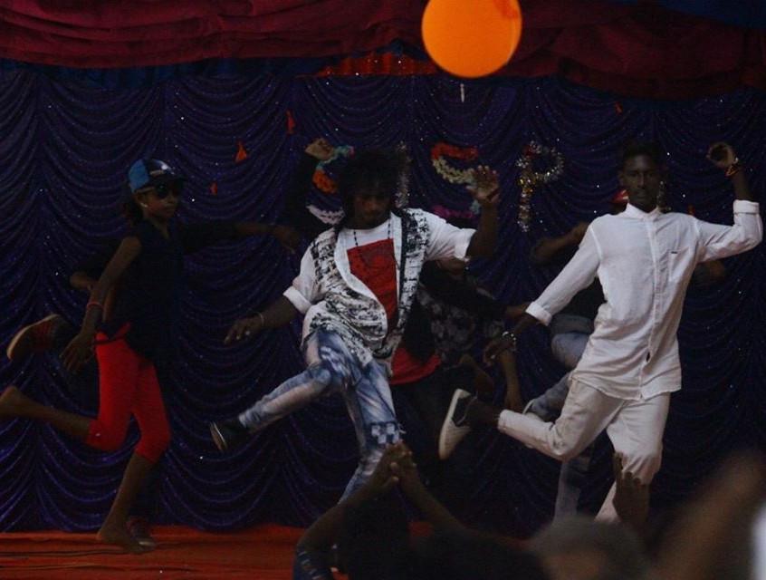 Great dance performance III