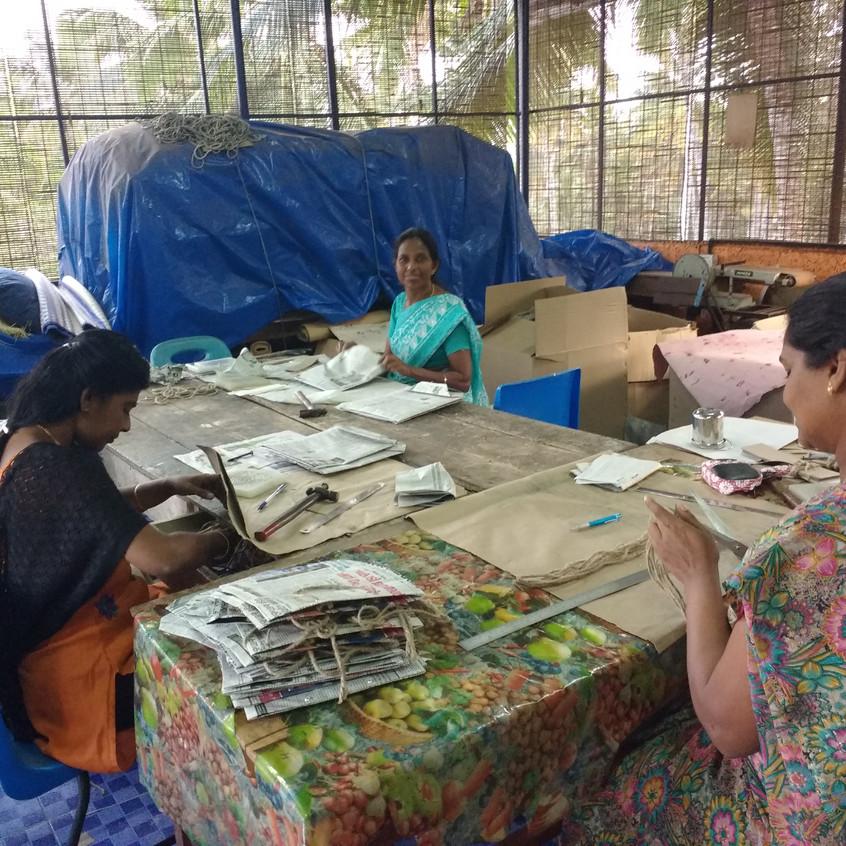 SEP Paper Bags III
