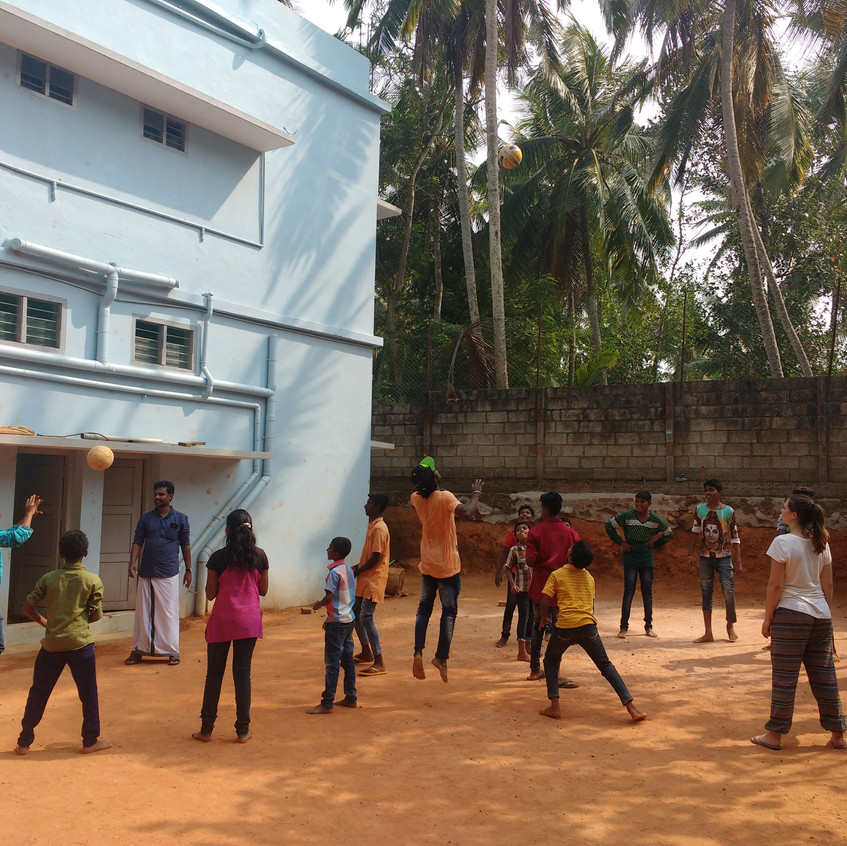Ball game II