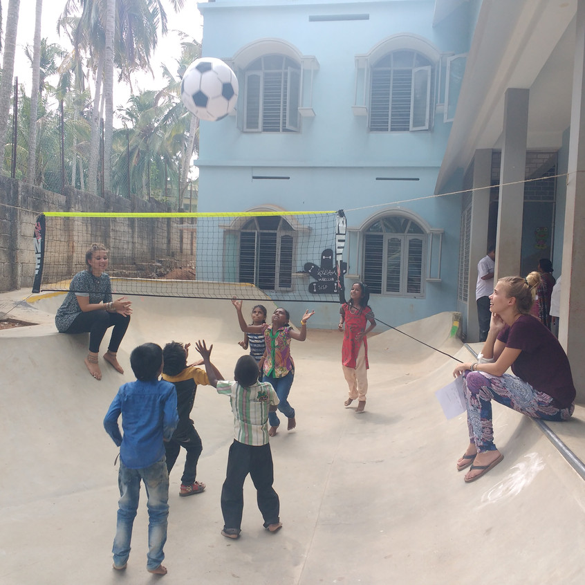 Volley - beach - ball II