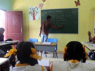 New School boards