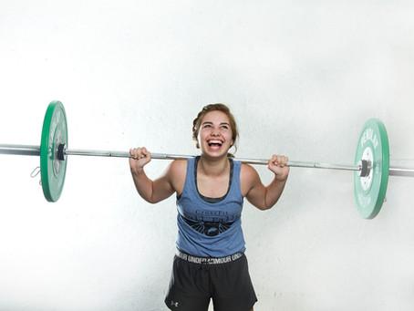 CrossFit Bull Falls Fundamentals