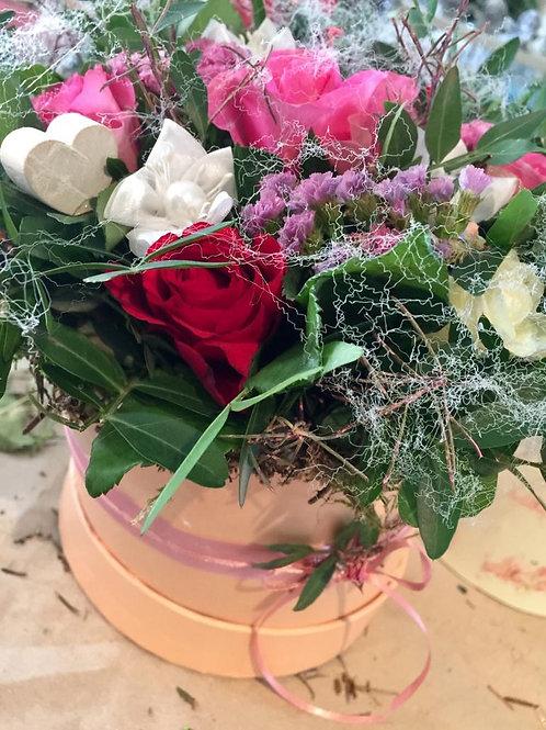 Flowerbox 💗 Verkocht