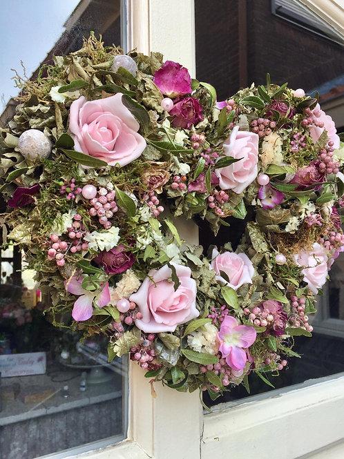 Romantisch Flowerheart