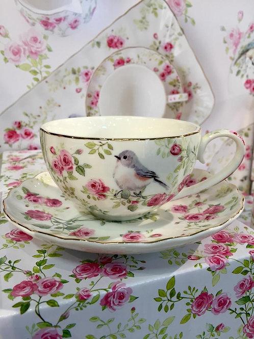 Tea cups 2 stuks Easylife