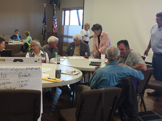 Custer and Lemhi citizens find solutions for public land management plans