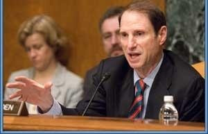 Wyden Pushes Forest Service Chief for Wildfire Funding Fix