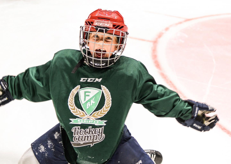 halpa myytävänä halvin hinta uk halpa myynti Färjestad CCM Hockey Camp