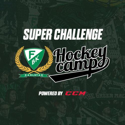Färjestad CCM Super Challenge Weeks