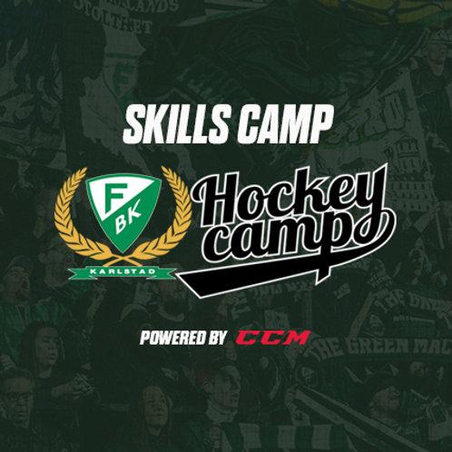 Färjestad CCM Skills Camp