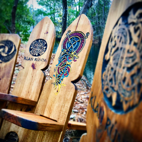 The Viking Chair Experts