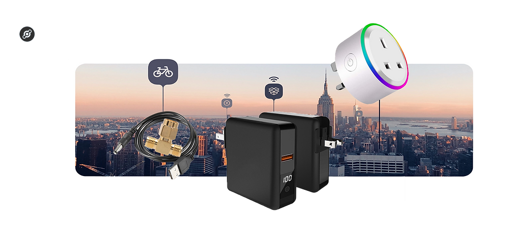 Helium mining PlusKit - Remotely control you miners & Double your antennas
