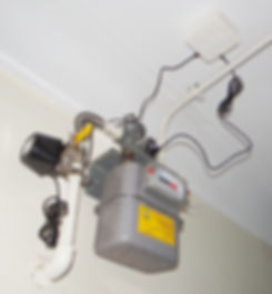 Ghasmo full unit with gas valve automaticprotection system against Carbon monoxide and Natural gas and Methane