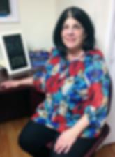 Ms. Leslie Rosenberg
