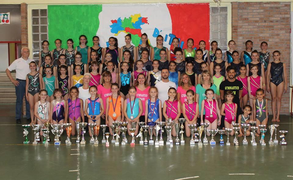 Gruppo Gare 2014/2015