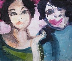 Skype, Simone Rudolph