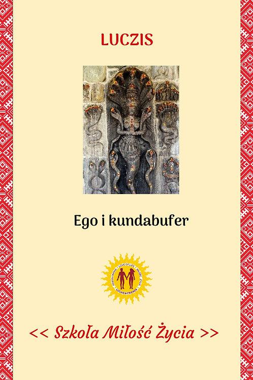 Ego i Kundabufer