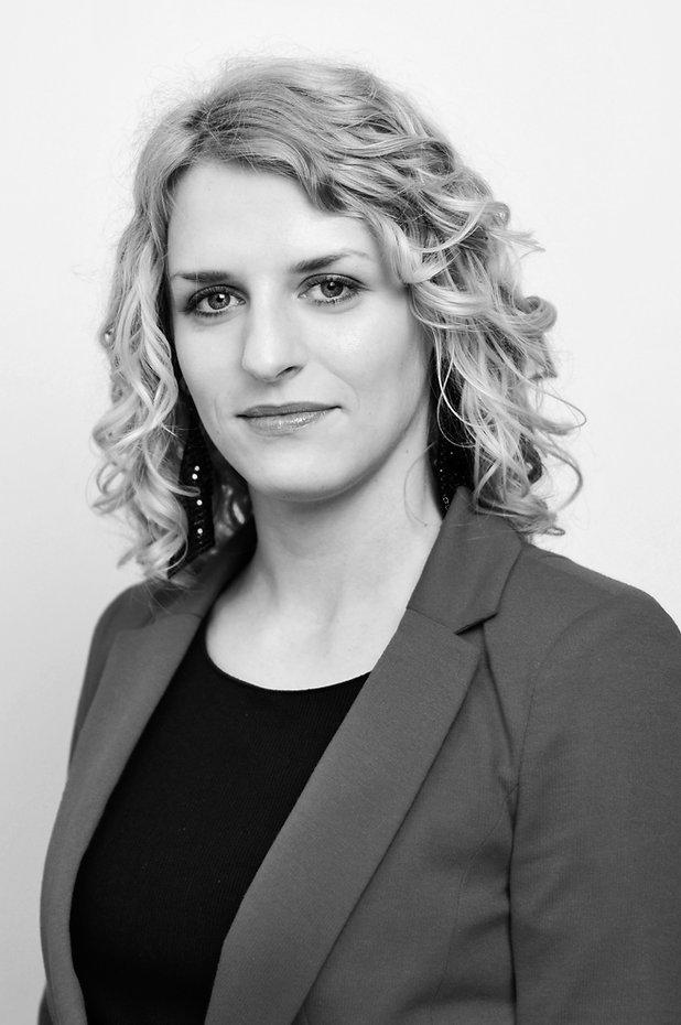 Monika Markowska Kancelariamm Radca prawny