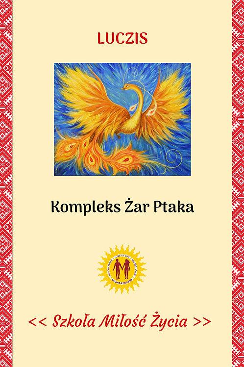 Kompleks Żar Ptaka
