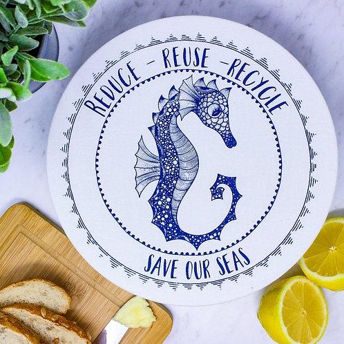 Seahorse - Medium