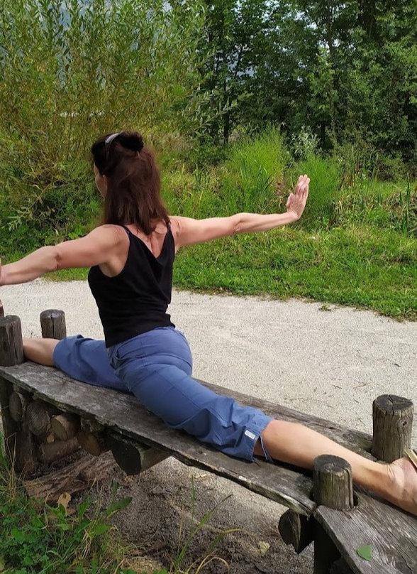 grenoble chambéry yoga stage