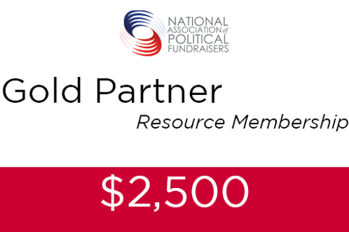 Gold Partner - Resource Memberships