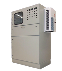 Air Condition For Control cabinet