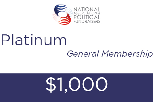 Platinum - General Membership
