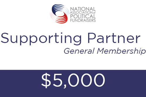Supporting Partner - General Membership