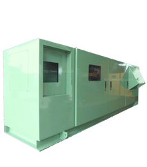 Enclosure for Special Machine