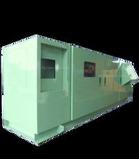 Enclosure for Special Machine