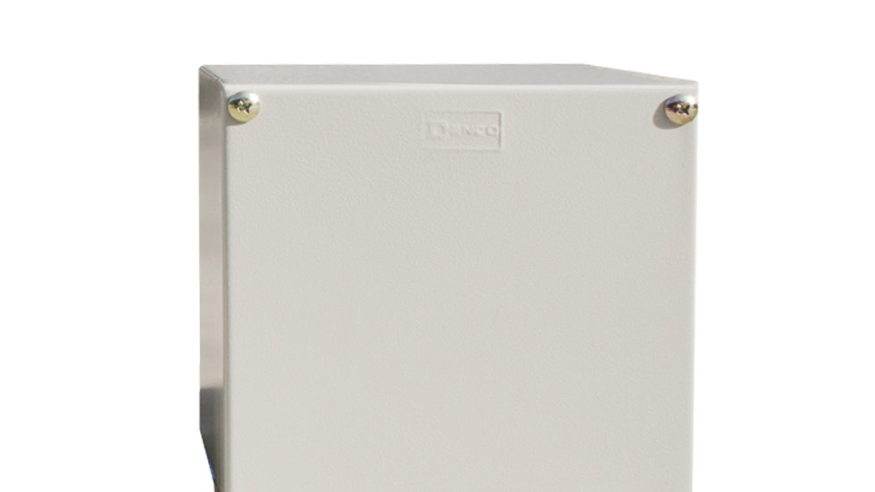 DB-04 | W200 X H200 X D150