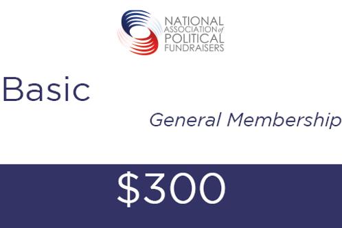 Basic - General Membership