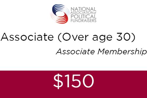 Associate Members (Over age 30)