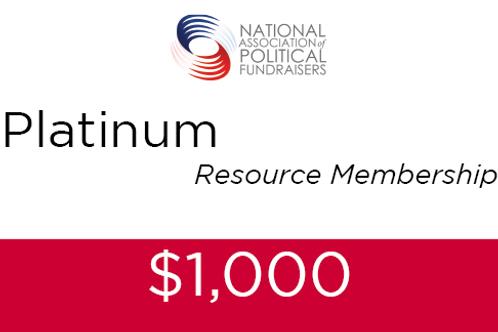 Platinum - Resource Membership
