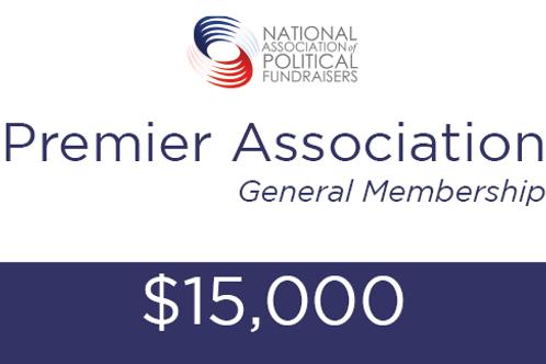 Premier Association - General Membership