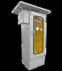 Measurement Instrument Enclosure