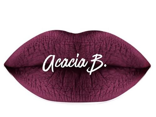 Acacia B.