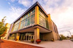 Delta College Saginaw Campus - Saginaw, MI