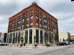 The Legacy Building - Bay City, MI